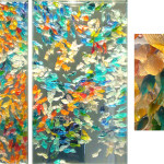 GoldfishPicture (diptyque) #2