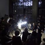 Tokyo Art-Power Plant (live performance directed by Fuyuki Yamakawa)